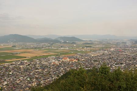 八幡山城 (5)