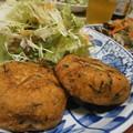 Photos: はんぺんと豆腐の揚げしんじょ