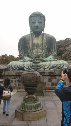 鎌倉大仏181109