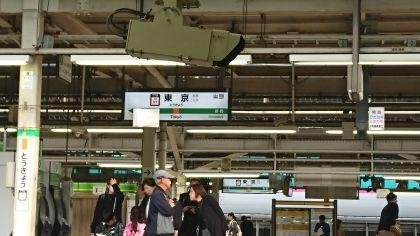 東京駅181112