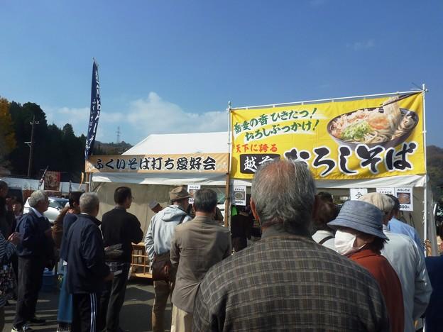 2018新蕎麦祭り (4)