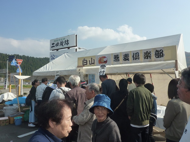 2018新蕎麦祭り (5)