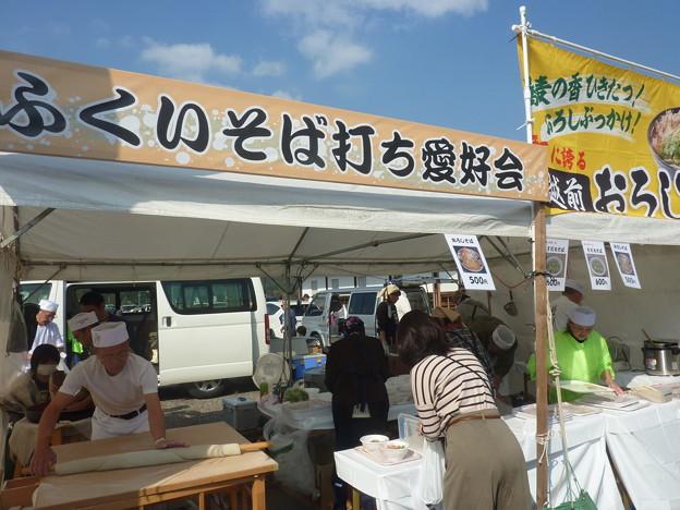 2018新蕎麦祭り (11)