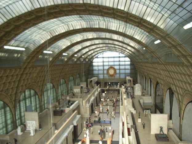 オルセー美術館4