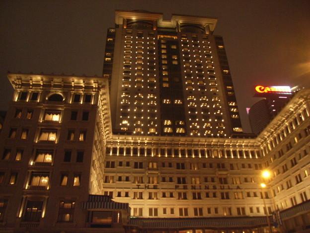 ホテル・ペニンシュラ3
