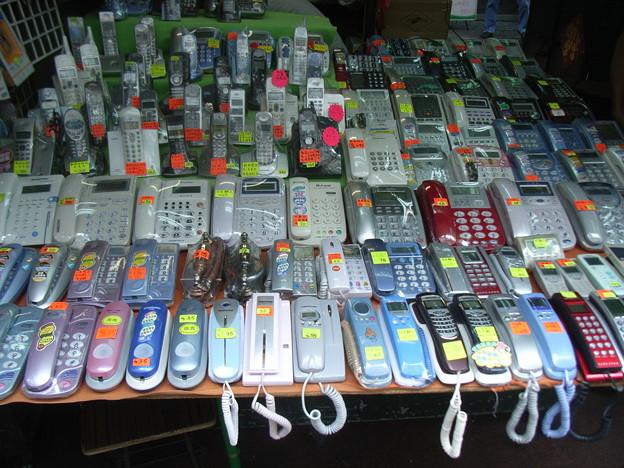 14電話機販売店