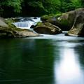 Photos: 菊の滝