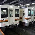写真: JR飯田線119系