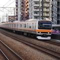 写真: 武蔵野線E231系0番台