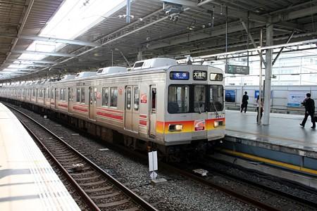 東急大井町線8590系