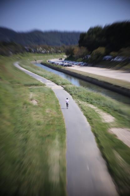 Photos: ランナー