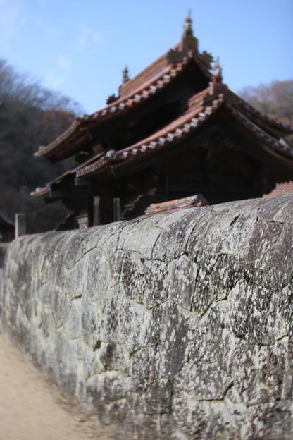 日本遺産閑谷学校