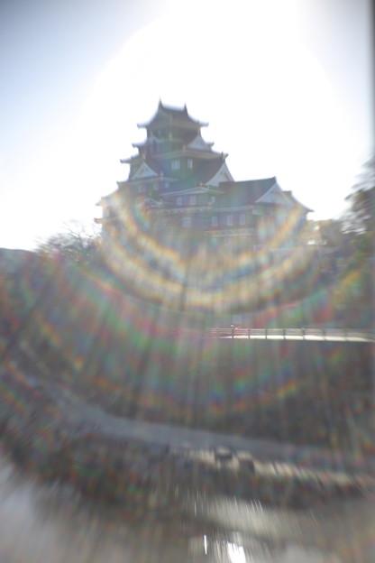 Photos: 天守閣