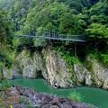 Photos: 瀞峡-3