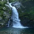 清納(せの)の滝 #2