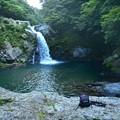 清納(せの)の滝 #3