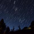 Photos: 8月の東の夜空-1