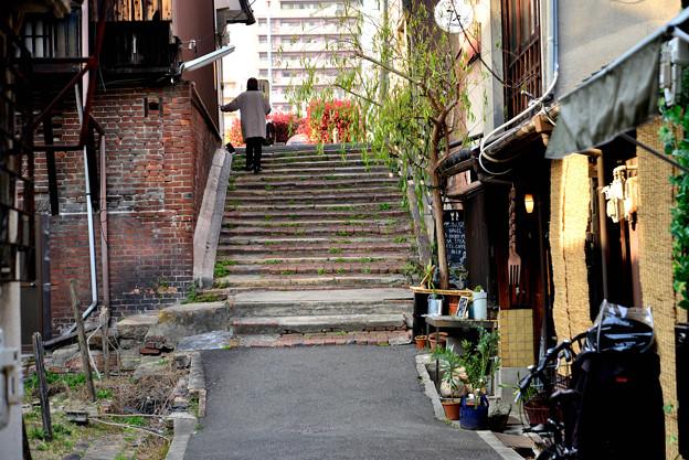 坂の町・大阪-2