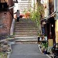 Photos: 坂の町・大阪-2