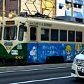 Photos: Romen Densha Hankai Tramway-28 阿倍野筋