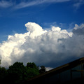 Photos: 今日の雲