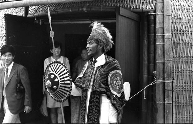 1970年 大阪万博の一コマ #1