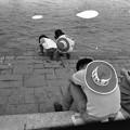 1970年 大阪万博の一コマ #4