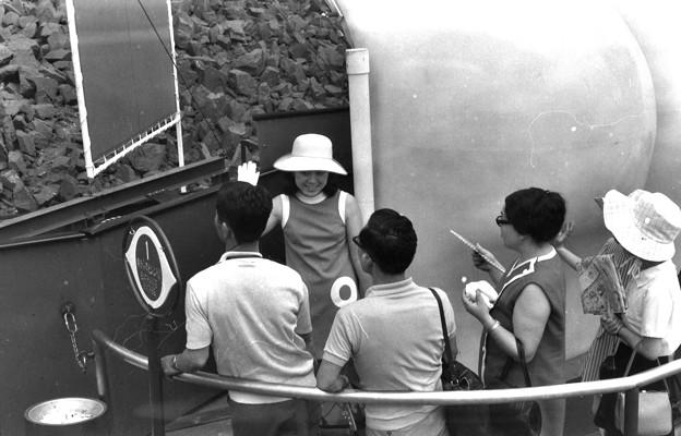 1970年 大阪万博の一コマ #5