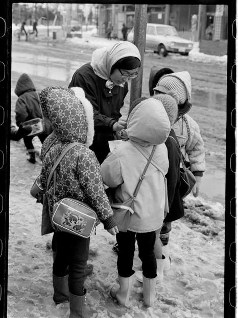 函館の子供たち 1969-#3