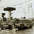 Photos: 函館市電 1969-#3