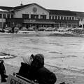 函館駅 1969