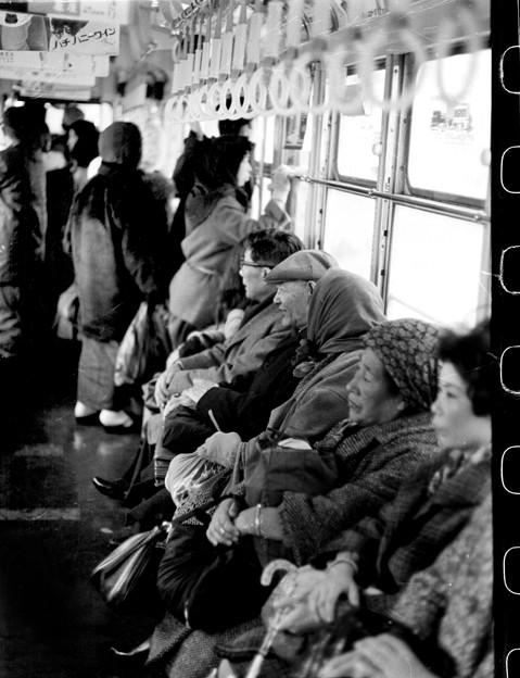 函館市電 1969-#1