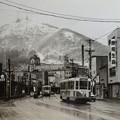 Photos: 函館市電 1969-#2