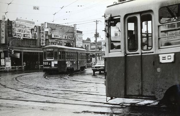 函館市電 1969-#5