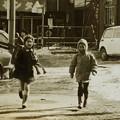 Photos: 小樽の子供たち 1969