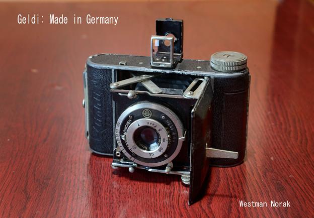 Geldi Made in Germany-#2