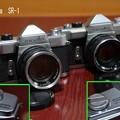 Photos: Minolta SR-1