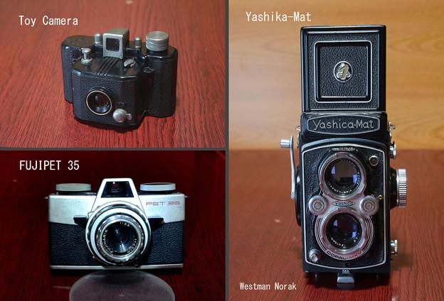 classical cameras