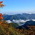 Photos: 野迫川村雲海