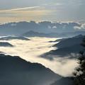 Photos: 野迫川村の朝 #3