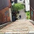 Photos: 大阪 坂の町#3