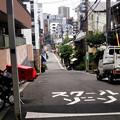 Photos: 大阪 坂の町#4