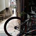 大阪 坂の町#5