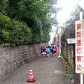 Photos: 大阪 坂の町#19  愛染坂