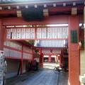 Photos: 大阪 坂の町#25  愛染堂勝鬘院