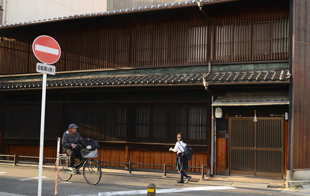 大正駅周辺#1