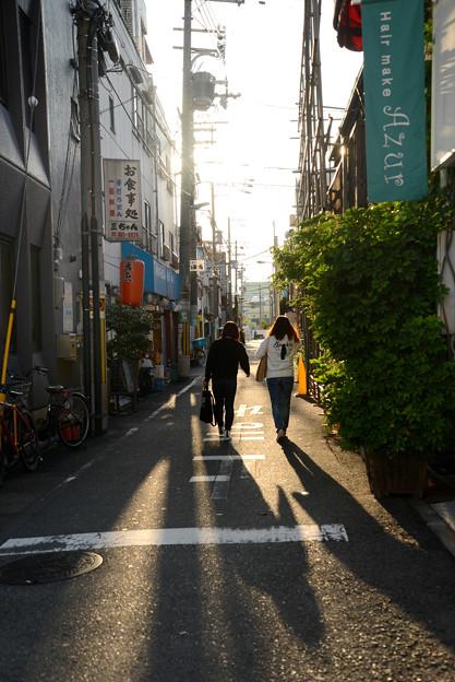 大正駅周辺#3