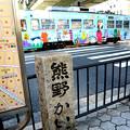 Photos: 熊野街道 路面電車