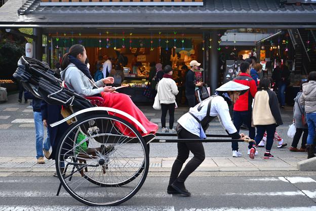 Photos: Rickshaw