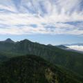 写真: 山が呼んでいる